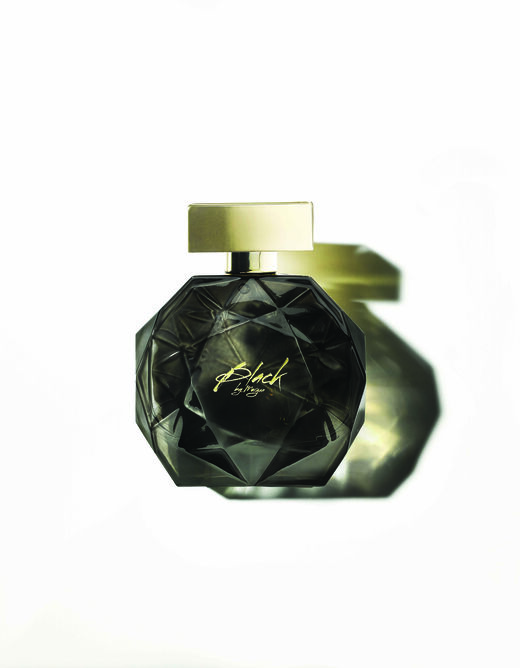 Parfum Black by Morgan 100ml noir femme